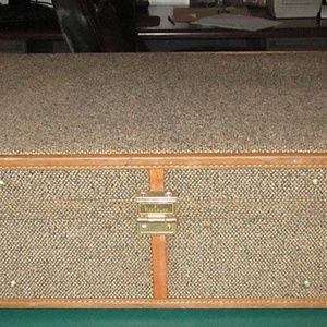 Hartmann Bags - suitcase hartmann belt leather snap travel luggage